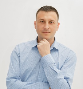 Esikov Andrey