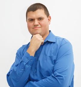 Ilyin Dmitry