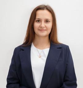 Mashchenko Anna