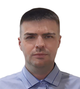 Vildyaykin Denis