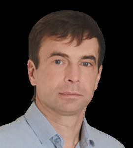 Grebenshchikov Alexey