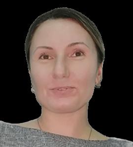 Kiyashko Valentina
