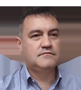 Alexander Nevodov
