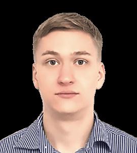 Тараненко Алексей