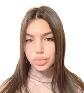 Ustinova Maria