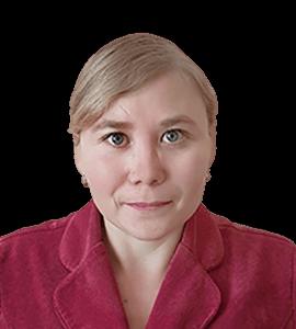 Vishnyakova Elena